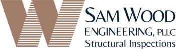 Sam Wood Engineering Logo